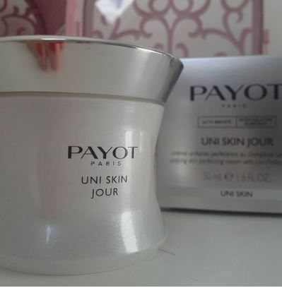 Swatch Uni Skin, Payot