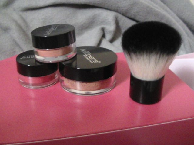 Flawless & rosy complxion kit, Bellapierre Cosmetics - Infos et avis