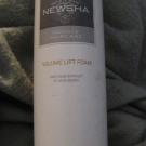 Volume lift foam, Newsha - Cheveux - Produit coiffant et soin sans rinçage