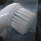 Deep Pore Cleansing Facial Brush and Massager, Spa to you