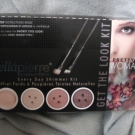 Every day shimmer kit, Bellapierre Cosmetics