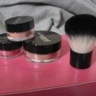 Flawless & rosy complxion kit, Bellapierre Cosmetics