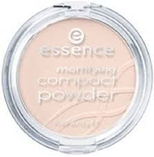 Mattifying compact powder, Essence : FLORIANE09 aime !