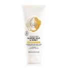 Lotion Corps Apaisante et Réparatrice Almond Milk and Honey, The Body Shop