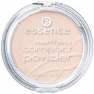 Mattifying compact powder, Essence