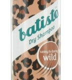 Swatch Shampoing Sec Wild, Batiste