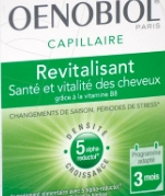 Oenobiol Capillaire Santé & Croissance Revitalisant, Oenobiol - Infos et avis