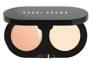 Swatch Creamy Concealer Kit - Kit Anti-cernes, Bobbi Brown