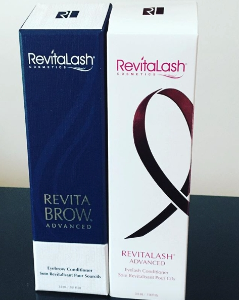 Swatch Revitabrow Advanced, Revitalash