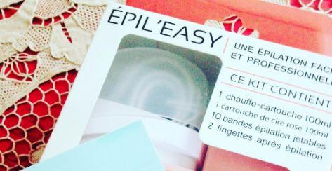 EPIL'EASY, Beautélive - Infos et avis