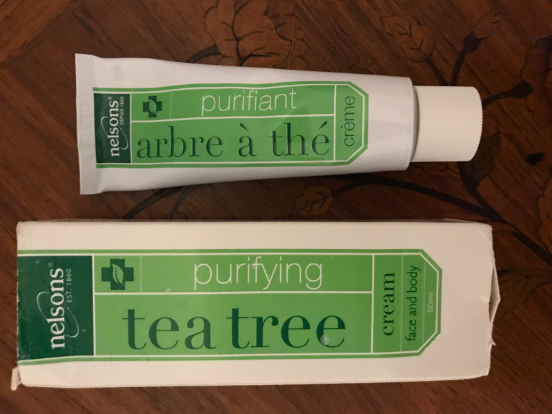 Swatch ARBRE A THE creme, Nelsons