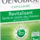 Oenobiol Capillaire Santé & Croissance Revitalisant, Oenobiol - Cheveux - Complément alimentaire cheveux et ongles
