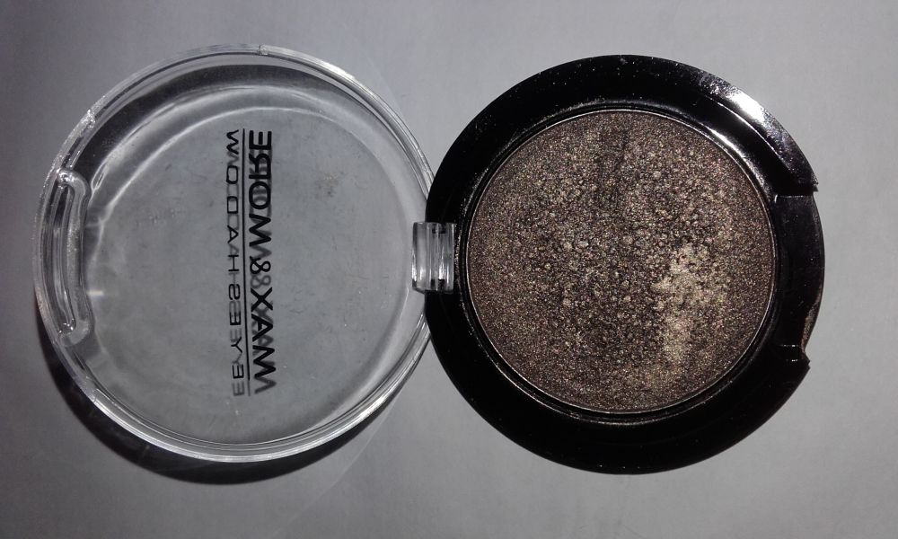 Swatch Eyeshadow, Max & More