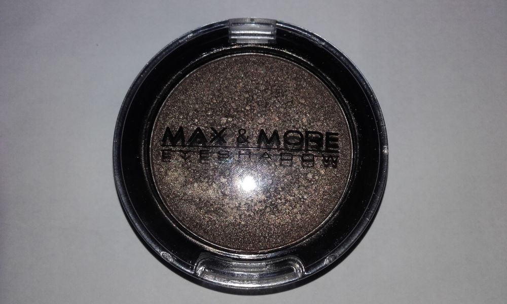 Eyeshadow, Max & More : kenzah aime !