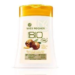 Gel douche nourrissant à l'huile d'Argan Bio - Culture BIO, YVES ROCHER - Infos et avis