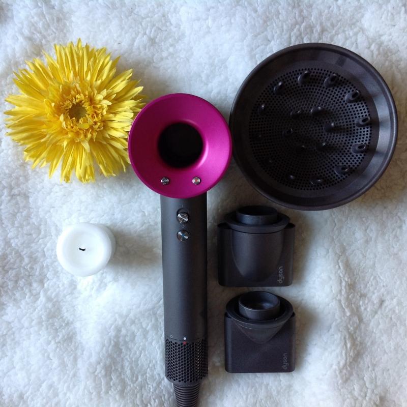 Swatch Sèche-Cheveux Dyson Supersonic™, Dyson