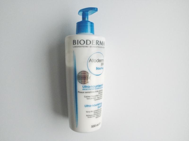 Swatch Atoderm Crème, Bioderma