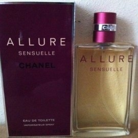 Avis Allure Sensuelle Chanel Parfums