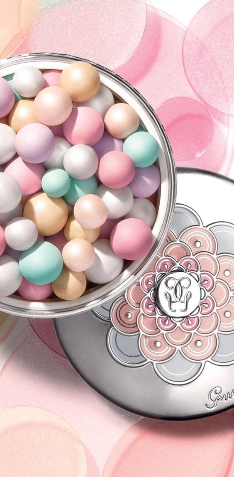 Swatch Météorites Perles Poudre Lumière, Guerlain