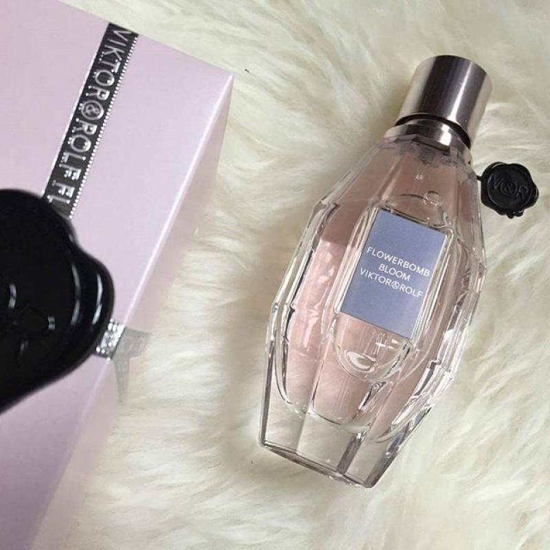 Swatch Flowerbomb - Eau de Parfum, Viktor & Rolf