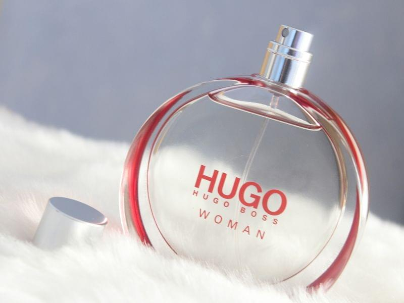 Swatch Hugo Woman, Hugo Boss
