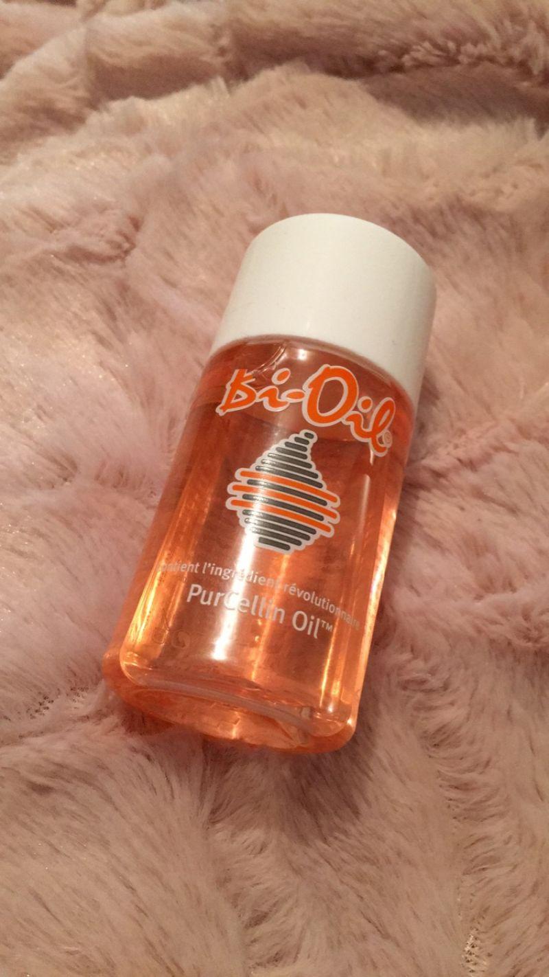 Swatch Bi-oil, Bi-oil