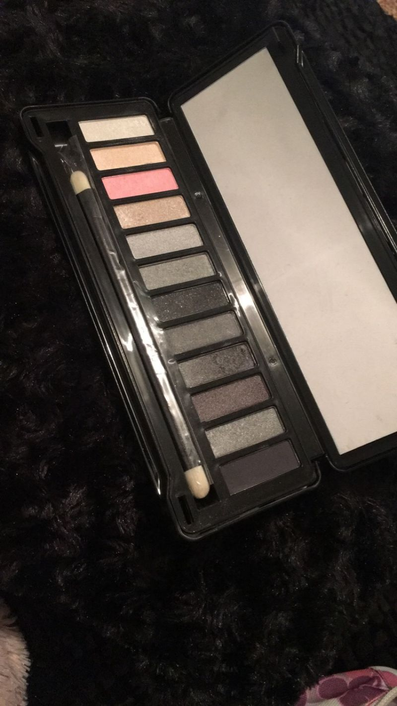 Palette w7 in The night up in stock, W7 Cosmetics - Infos et avis