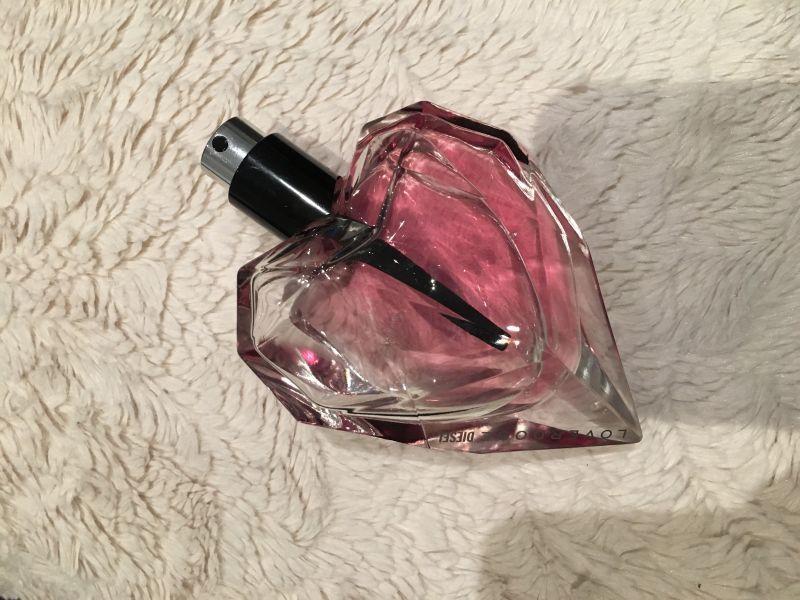 Swatch Loverdose - Eau de Parfum, Diesel