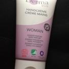 Crème pour les mains, Derma eco