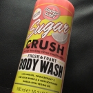 Gel douche body wash, Soap & Glory - Soin du corps - Gel douche / bain