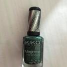 Vernis magnetic, Kiko