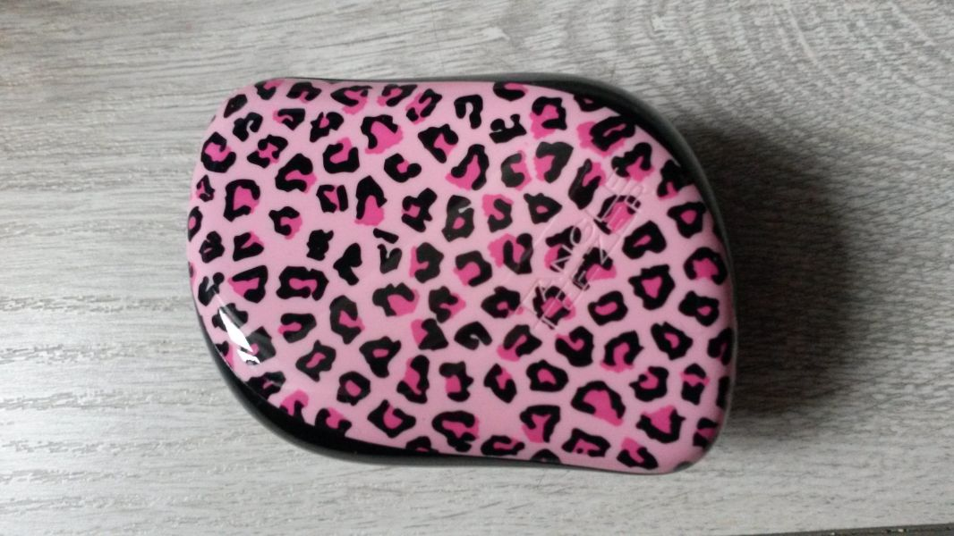 Swatch Tangle Teezer Salon Elite, Tangle Teezer