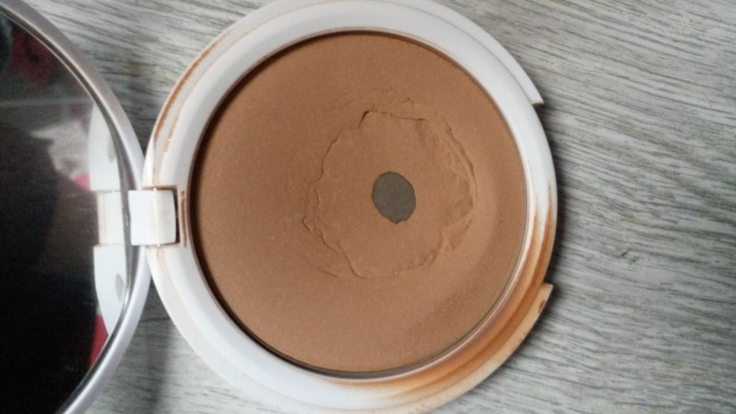 Swatch Poudre bronzante Caresse d'été, My Little Beauty