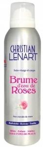 Brume d'eau de roses, Christian Lenart - Infos et avis
