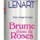 Brume d'eau de roses, Christian Lenart - Soin du visage - Brumisation