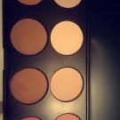 Ultimate Face Powder Palette, Max & More - Maquillage - Bronzer, poudre de soleil et contouring