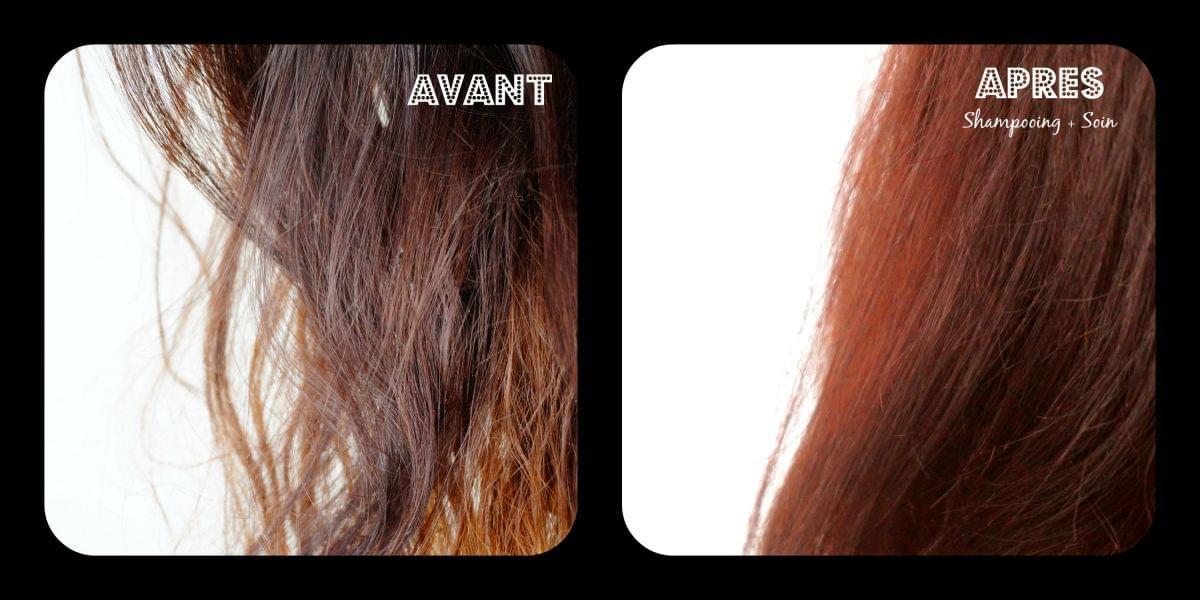 Bien connu Avis Soin repigmentant - Mulato - Cheveux CU55