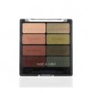 Comfort zone, Wet n Wild - Maquillage - Palette et kit de maquillage