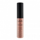 Soft matte lip cream, NYX