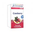 Juvamine Phyto Cranberry 60 Gélules, Laboratoires Juvamine - Accessoires - Compléments alimentaires divers
