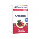Juvamine Phyto Cranberry 60 Gélules, Laboratoires Juvamine