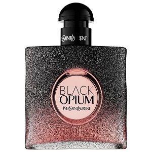 Black Opium Floral Shock, Yves Saint Laurent - Infos et avis