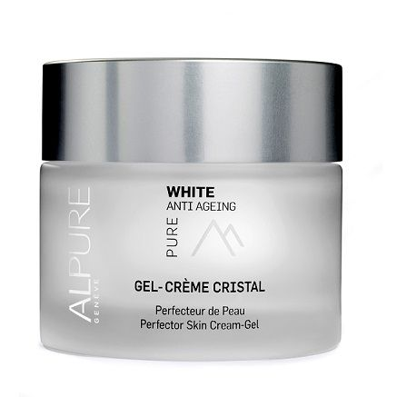 Gel Crème Cristal, Alpure - Infos et avis