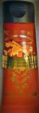 Swatch Crème Mains - Orange Confite et Cannelle, Yves Rocher