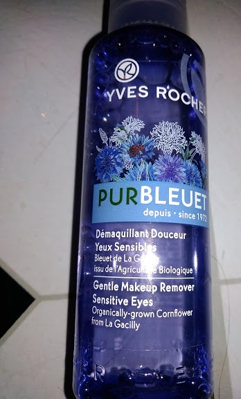 Swatch Démaquillant Express Yeux 200ml, Yves Rocher