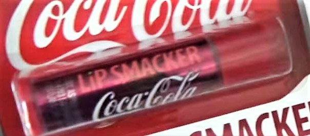 Swatch Lip Smacker Coca-Cola, Smackers