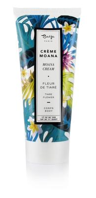 Crème MAONA fleurs de tiare, Baïja - Infos et avis