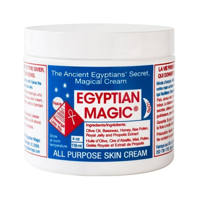 Egyptian Magic Cream, Egyptian Magic - Infos et avis