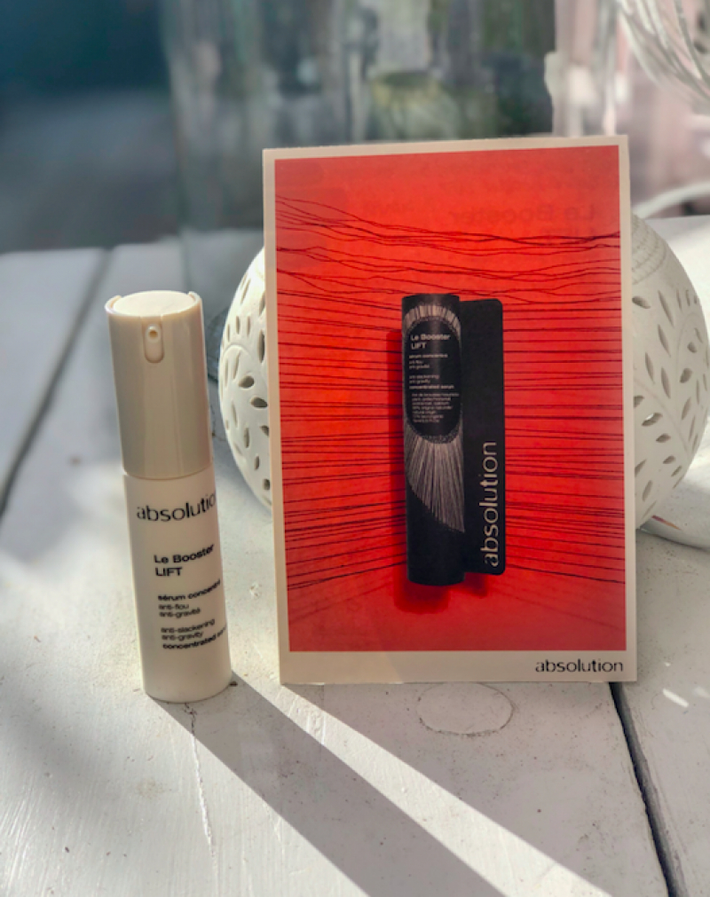 Swatch Le Booster LIFT, Absolution