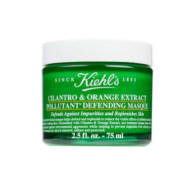 Cilantro & Orange Extract Pollutant Defending Masque, Kiehl's - Infos et avis